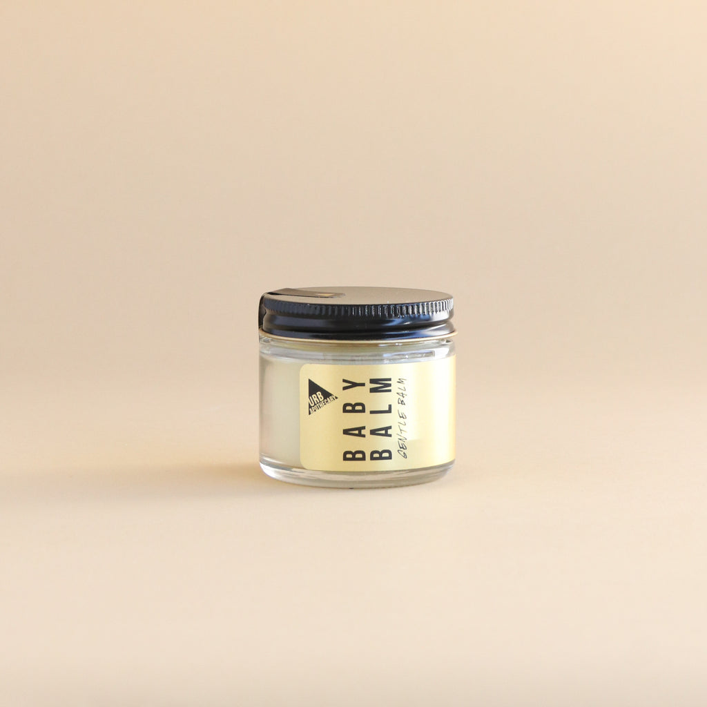 Baby Balm | Clean Beauty | Natural Products | Golden Rule Gallery