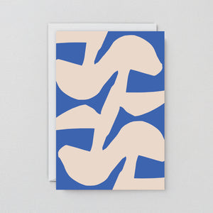 Abstract 7 Art Card