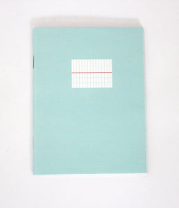 Mini Pastel Notebook