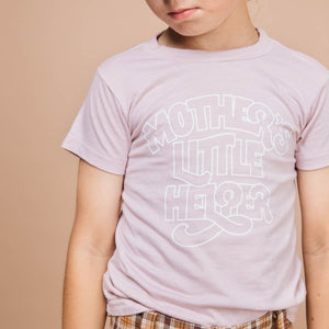 Mother's Little Helper Tee Shirt