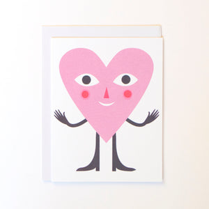 Hold on to the Love Note Card