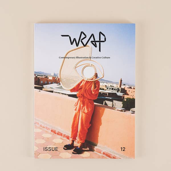 Wrap Magazine | Golden Rule Gallery