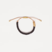 Load image into Gallery viewer, Shirin Bracelet in Black