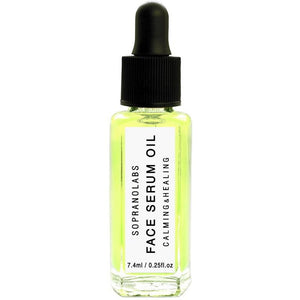 Calming & Healing Chamomile Face Serum Oil