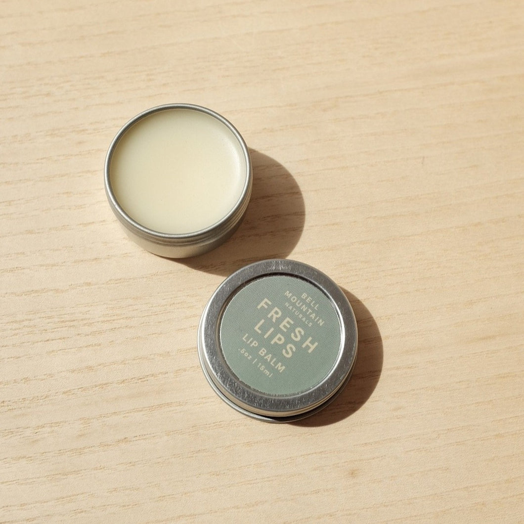 Fresh Lips Lip Balm