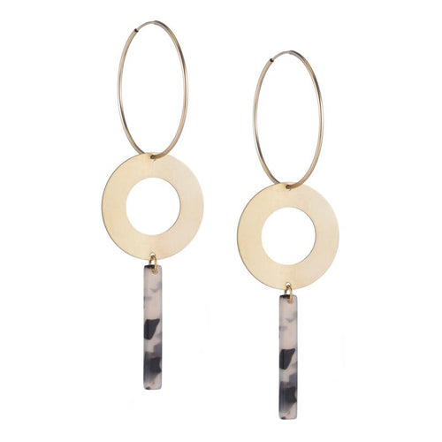 Activation Earrings