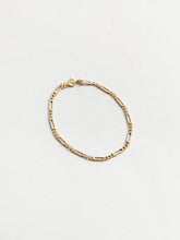 Load image into Gallery viewer, Mila Anklet in Gold