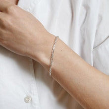 Load image into Gallery viewer, Mila Bracelet in Silver