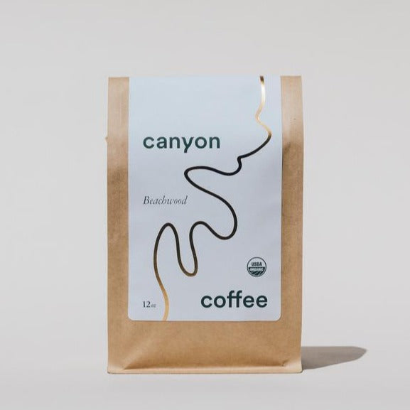 Canyon Coffee | Beachwood | Golden Rule Gallery