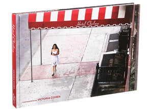 Hotel Chelsea - Photographs By Victoria Cohen