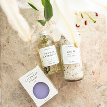 Load image into Gallery viewer, Calm Lavender Essential Kit