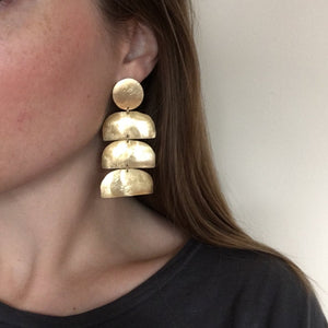 Dawn Earrings
