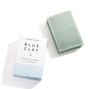 Blue Clay Cleansing Bar Soap