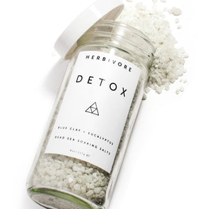 Detox Soaking Salts