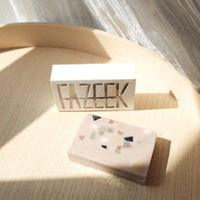 Load image into Gallery viewer, Terrazzo Soap || Australian Blush