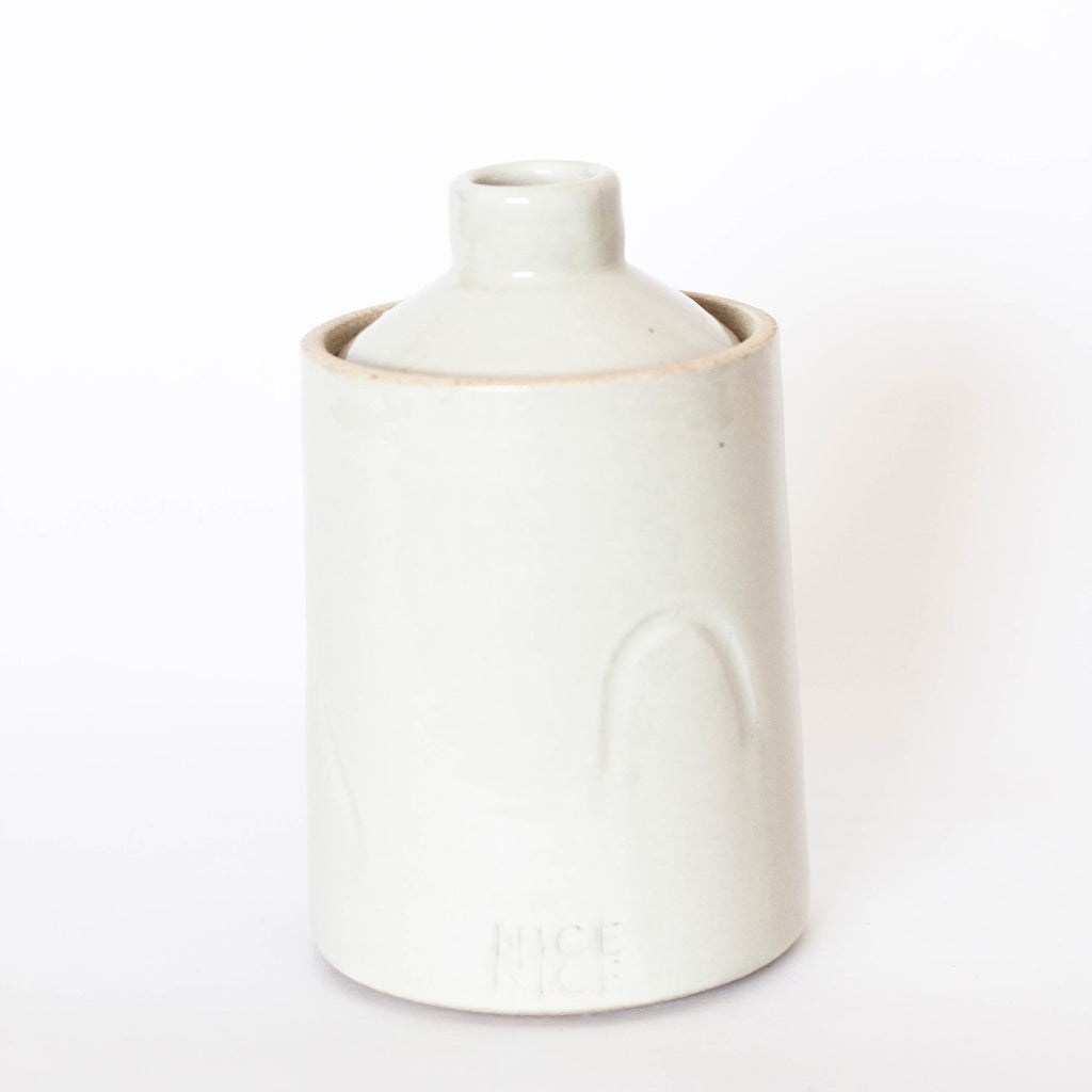 Ceramic Palo Santo Holder | Nice Nice Ceramics | Golden Rule Gallery | Excelsior, MN