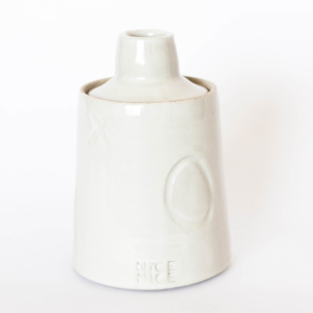 Nice Nice Ceramics Palo Santo Holder | Golden Rule Gallery | MPLS Artists | Excelsior, MN