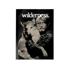 Wilderness Magazine - Companionship Issue