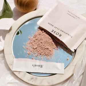 Rose Purifying Face Mask
