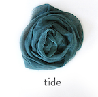 Load image into Gallery viewer, Hand Dyed Cotton Scarf