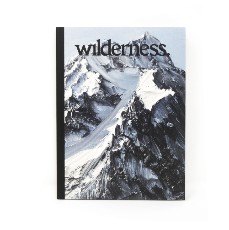 Wilderness Magazine - Mountains Issue