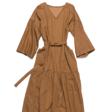 Load image into Gallery viewer, Virginia Dress in Clay