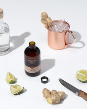 Load image into Gallery viewer, Moscow Mule Cocktail Syrup