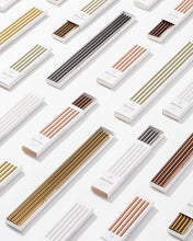 Load image into Gallery viewer, Gold Metal Straws