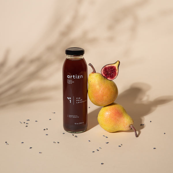 Artizn Craft Vinegar Tonic | Golden Rule Gallery