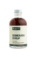 Load image into Gallery viewer, Demerara Syrup