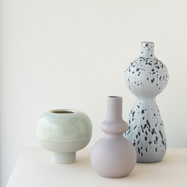 Modern Sculptural Vases | Yod and Co | Golden Rule Gallery | MN
