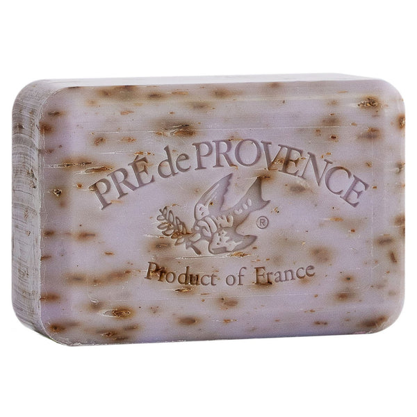 Lavender Soap Bar | French Soap | Exfoliating Soap | Golden Rule Gallery | Excelsior, MN