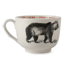 Load image into Gallery viewer, Bear Fauna Grand Cup