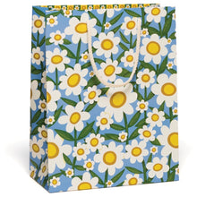 Load image into Gallery viewer, Seventies Daisy Gift Bag