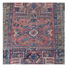 Load image into Gallery viewer, Henslin Antique Rug Number 9