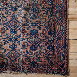 Henslin Antique Rug Number 251