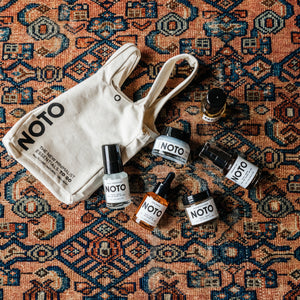 NOTO To Go Beauty Travel Set