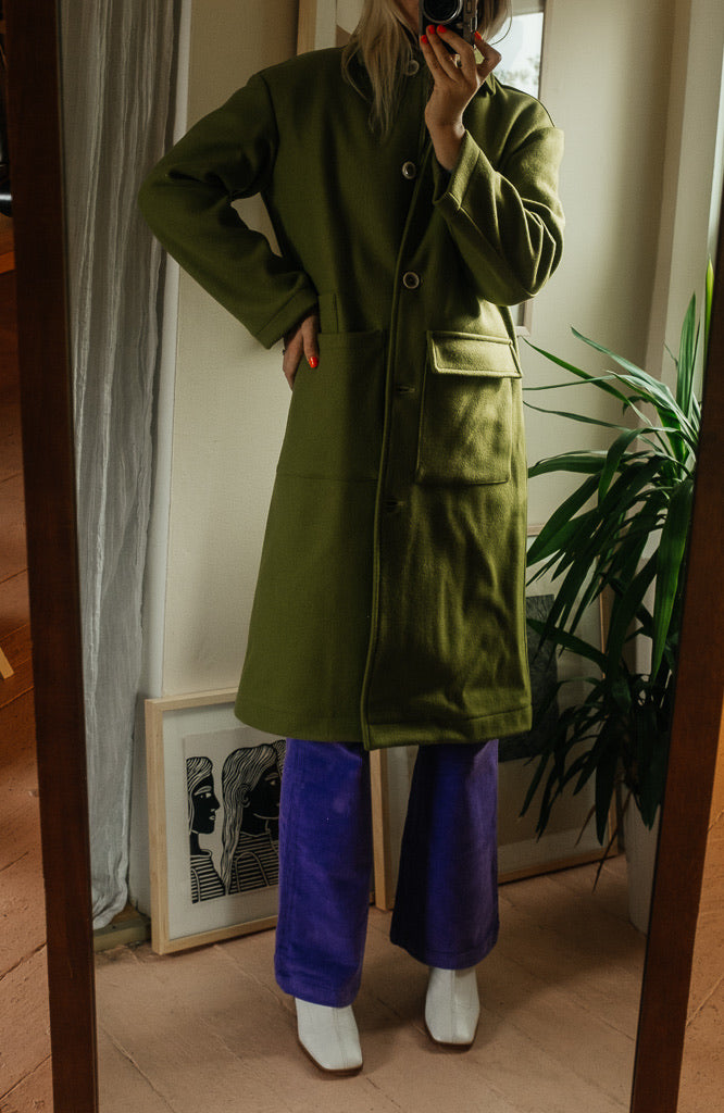 Trench Coat By Paloma Wool