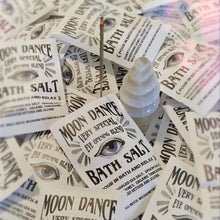 Load image into Gallery viewer, Moon Dance Bath Salt Packet