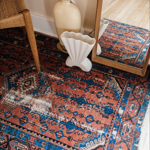 Henslin Antique Rug Number 250