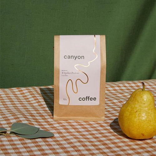 Canyon Coffee - Virgelina Perdomo, Colombia