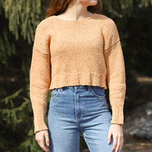 Load image into Gallery viewer, Tratame Sweater by Paloma Wool on Model
