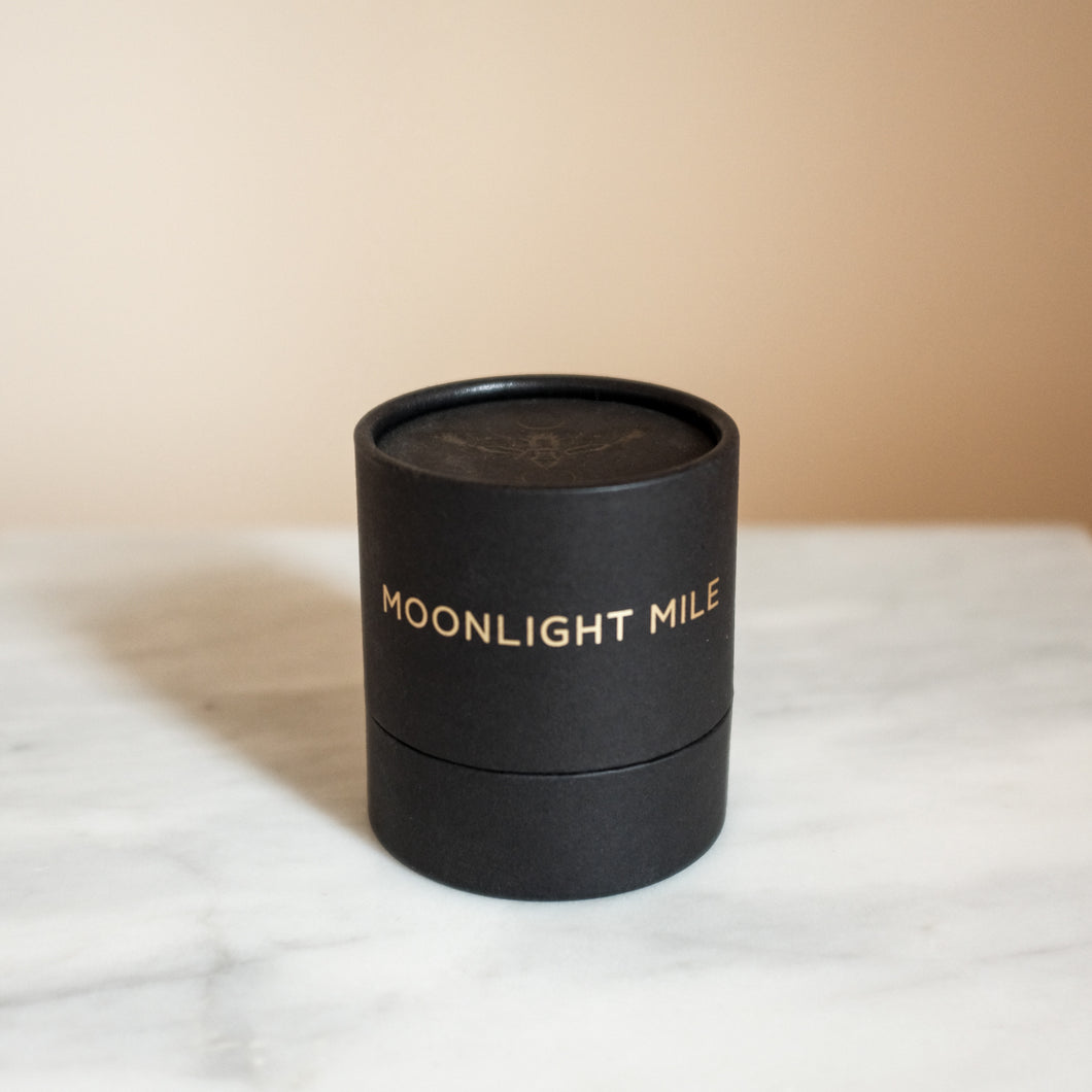 Moonlight Mile Candle
