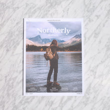 Load image into Gallery viewer, Northerly Magazine - Autumn 2018