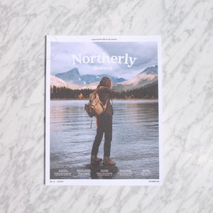 Northerly Magazine - Autumn 2018