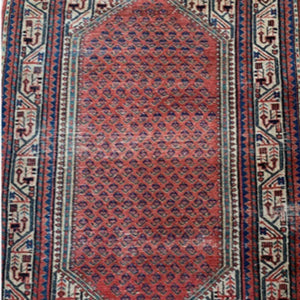 Henslin Antique Rug Number 2