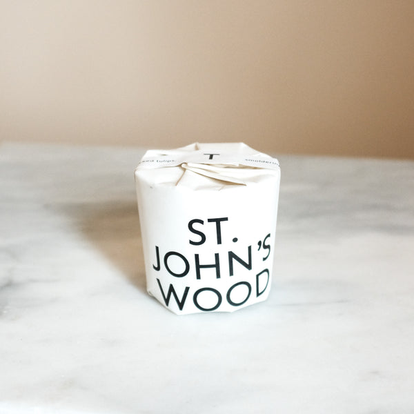 St. John's Wood Candle | Tatine Candles | Golden Rule Gallery | Excelsior, MN