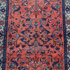 Henslin Antique Rug Number 3