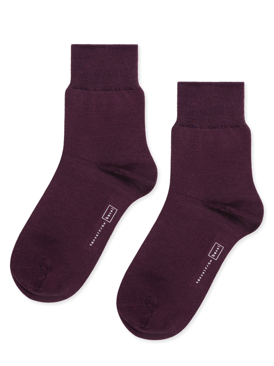 Trouser Crew Socks
