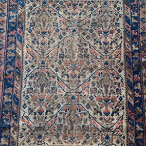 Henslin Antique Rug Number 5